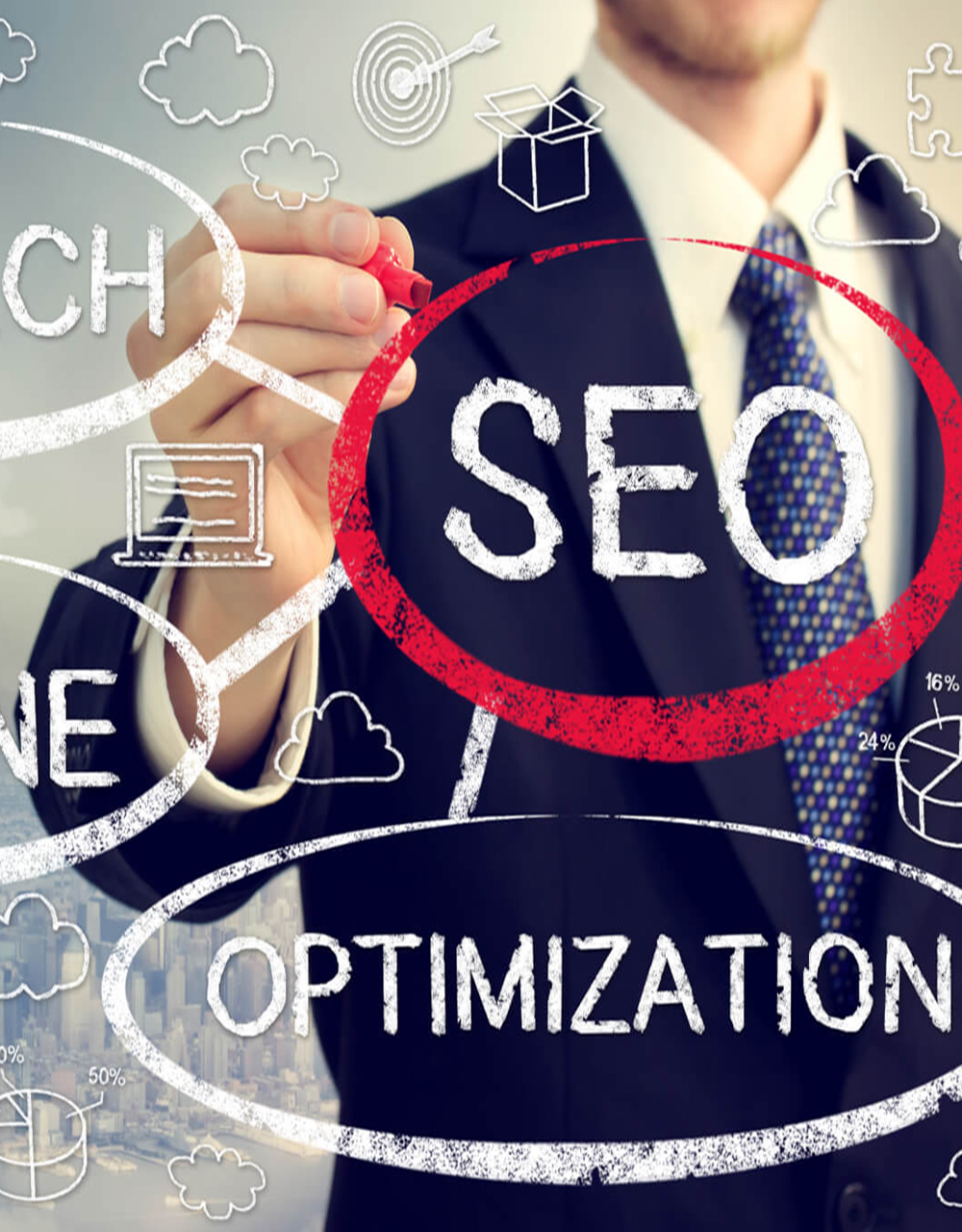 SEO Services in Calicut / Kozhikode