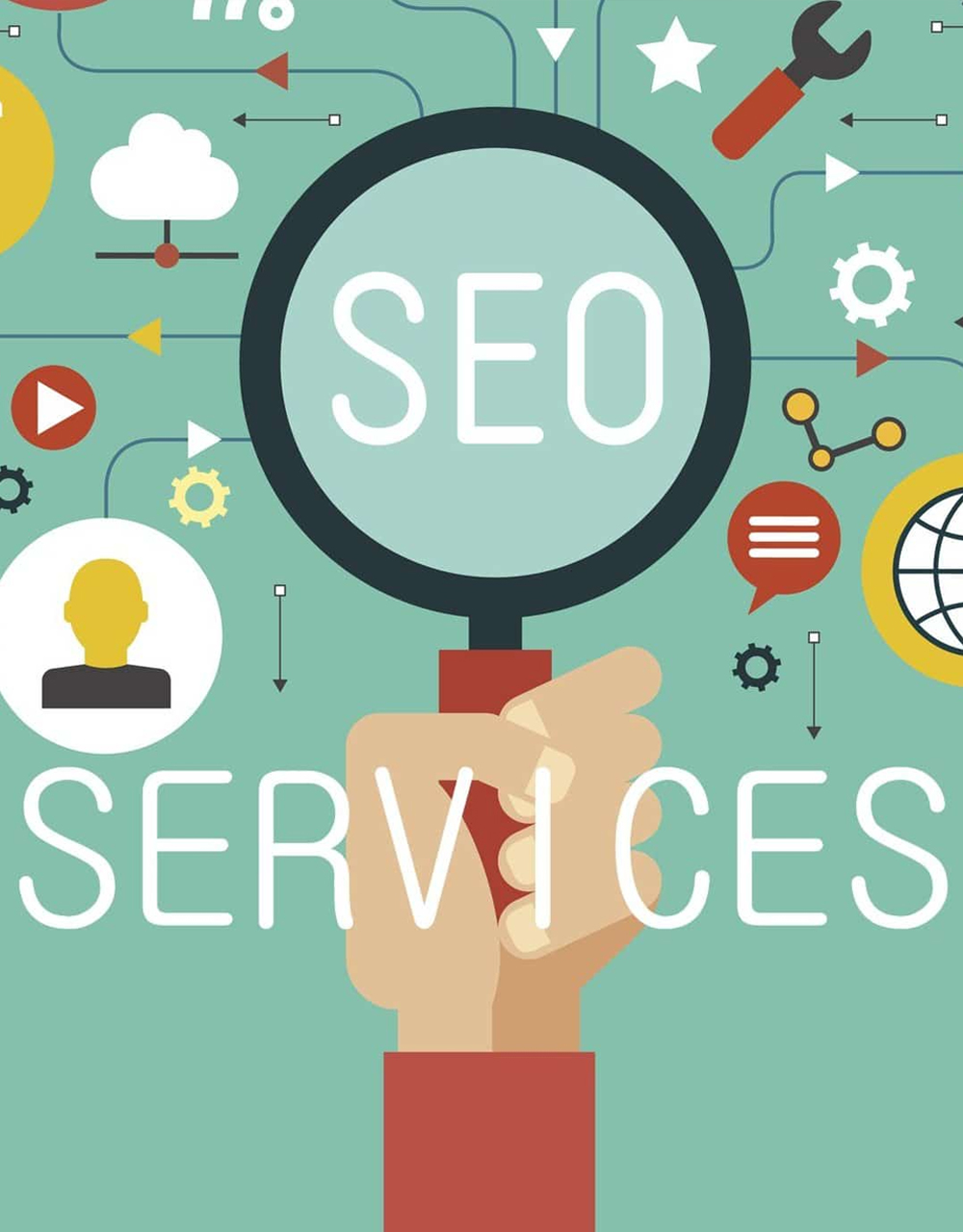 SEO Agency in Calicut / Kozhikode