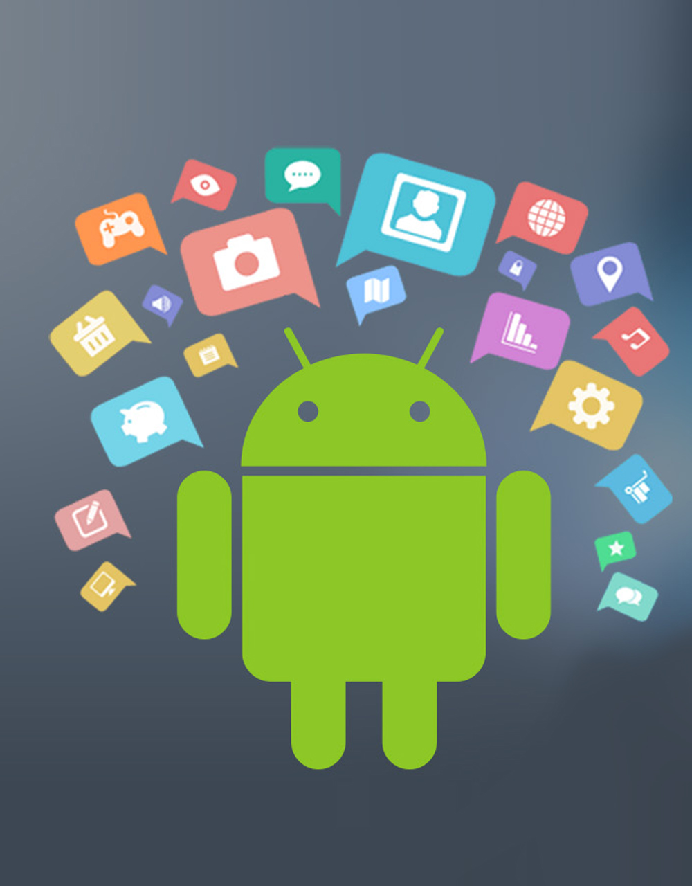 Android App Development Calicut / Kozhikode